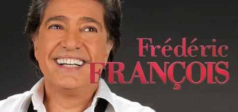 Frederic François
