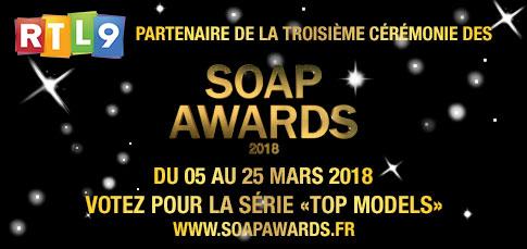 soap award