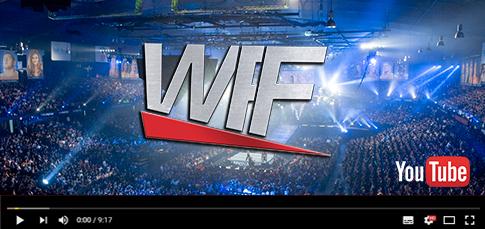 WWE Fan France